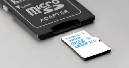 Nueva tarjeta microSD Action Camera de Kingston, para cámaras GoPro y drones