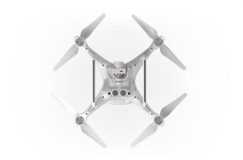 Phantom 4 llega a México a través de DroneShop - phantom-4-droneshop-1