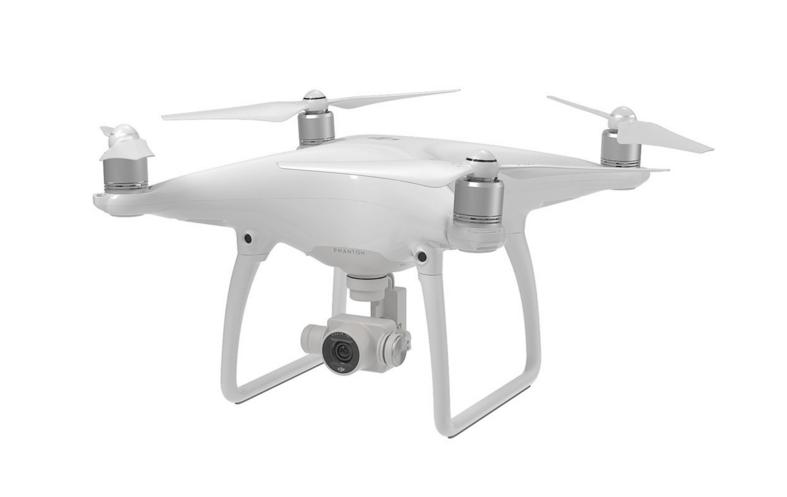 Phantom 4 llega a México a través de DroneShop - phantom-4-droneshop-2