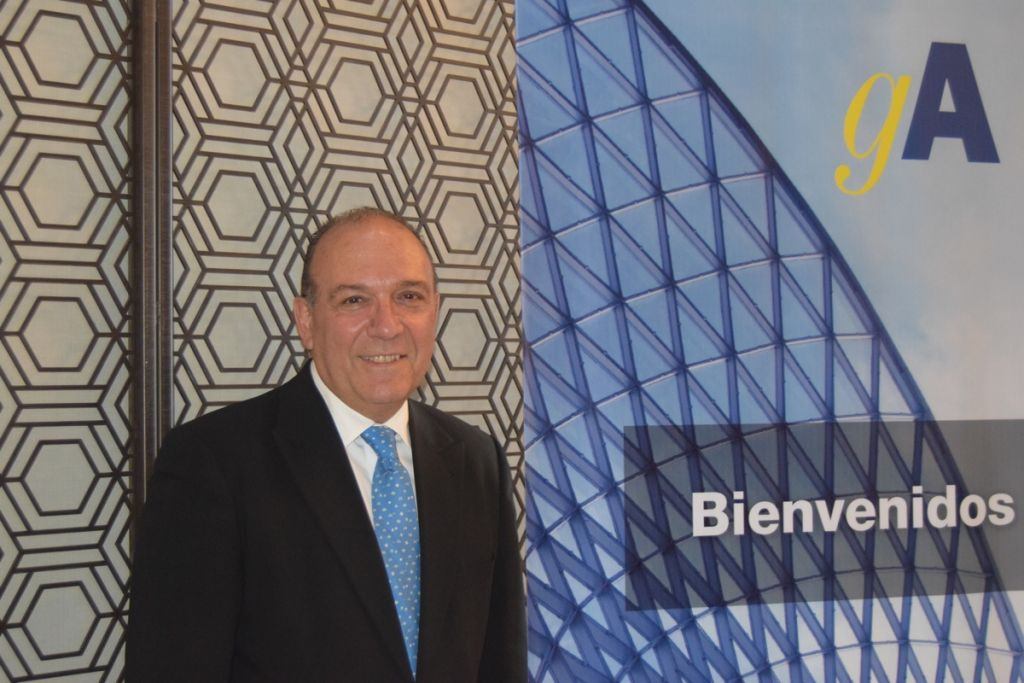 Transformación Digital, el gran desafío de los negocios en América Latina - roberto-wagmaister-director-general-fundador-ga