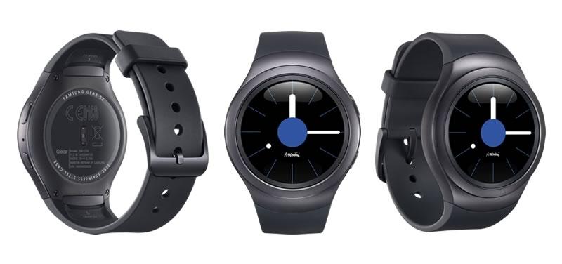 Samsung Gear S2 con 3G llegó a México - samsung-gear-s2-3g