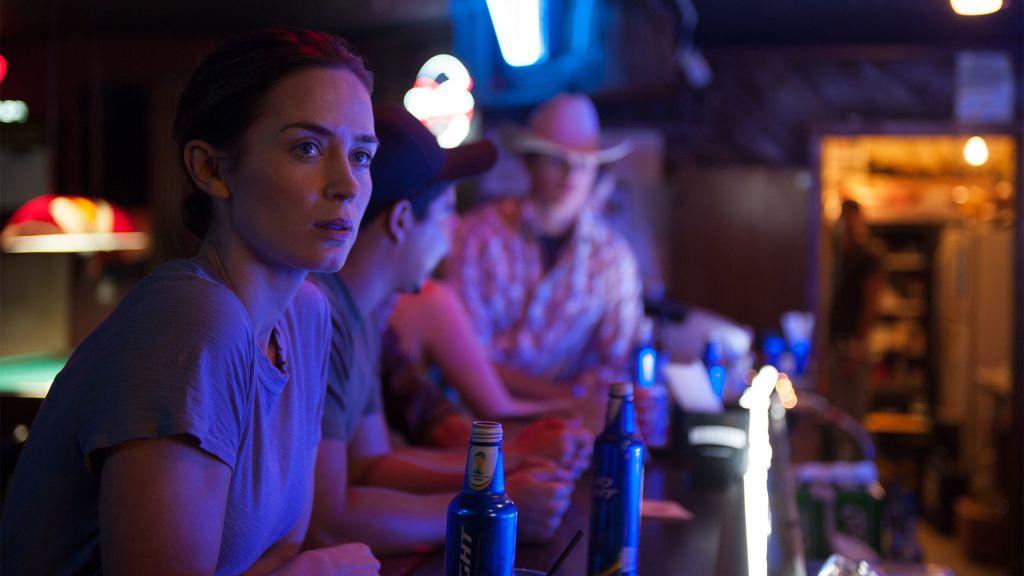 LLega en exclusiva para Netflix la película Sicario: Tierra de nadie - sicario_tierra-de-nadie-netflix