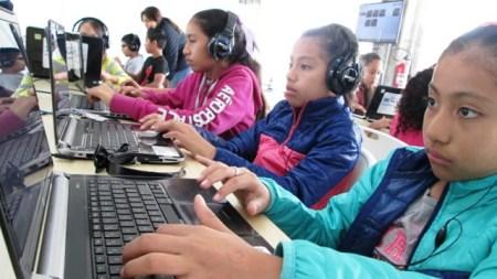 TELMEX ofrece talleres especiales en Semana Santa para que niños y jóvenes