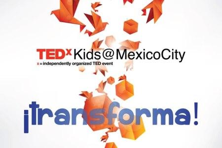 TEDxKids 2016 llega por primera vez a México