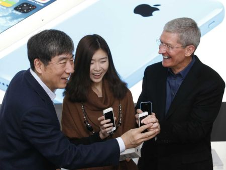 China bloqueará el acceso a iTunes Movies y a iBooks