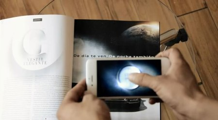 Figment y Audi lanzan una app de Realidad Aumentada
