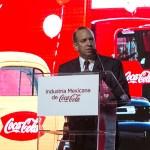 Coca-Cola anuncia la nueva estrategia global: Marca Única - coca-cola-siente-el-sabor-francisco-crespo-anuncia-compromisos