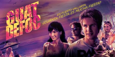 Se estrena en México la película GUATDEFOC