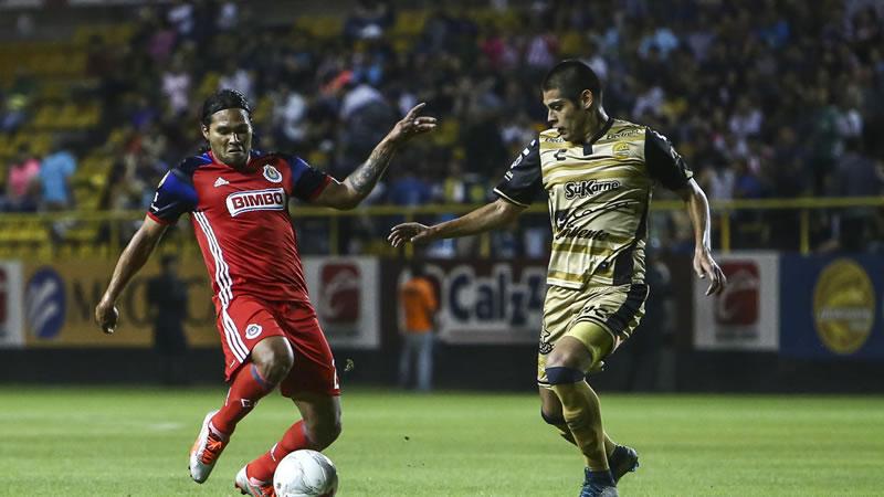 A qué hora juega Chivas vs Dorados en el Clausura 2016 y en qué canal - horario-chivas-vs-dorados-clausura-2016