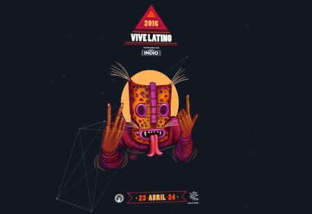 Conoce los horarios del Vive Latino 2016 por escenario