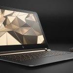 HP Spectre, la laptop más delgada del mundo ¡Te va a encantar! - hp-spectre-13-3_right-facing-paired-with-wireless-mouse