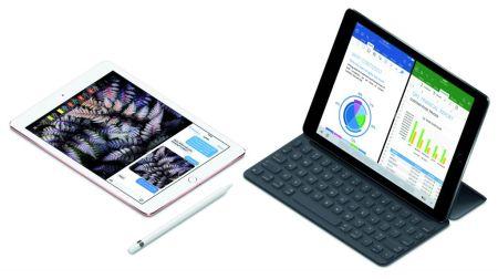 iPad Pro de 9.7 pulgadas es difícil de reparar