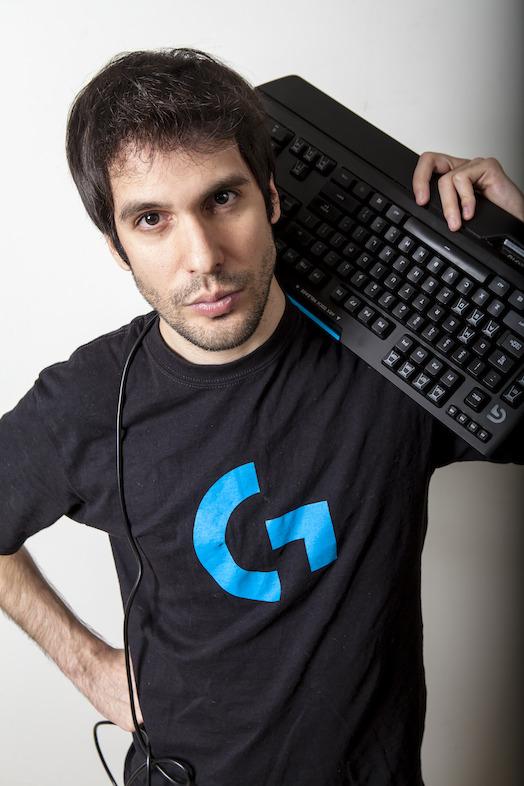 Logitech México anuncia patrocinio al equipo mexicano de e-sports Lyon Gaming - logitech-gamers-020