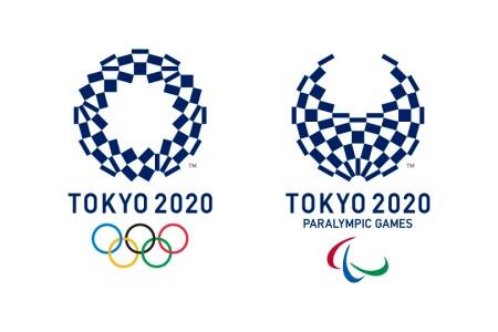 Este es el nuevo logo de los Juegos Olímpicos de Tokio 2020