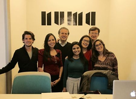 Venture Institute y NUMA se unen para lanzar NUMA México