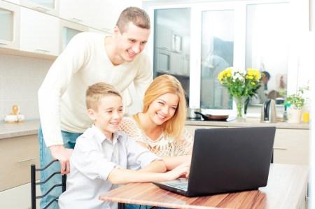 Mozilla revela 5 formas de como tu hijo navegue de forma segura en la Web