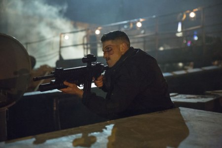 Netflix confirma la serie The Punisher de Marvel