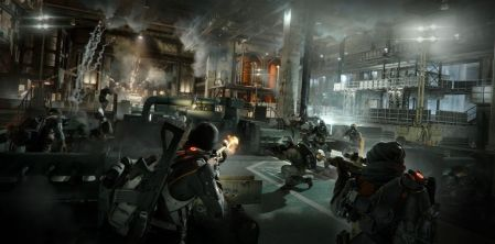 Disponible la primera actualización de Tom Clancy´s the Division