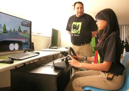 Road Code, programa de UPS en adolescentes mexicanos para impulsar la cultura vial