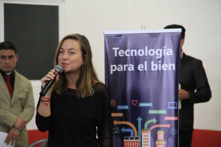 Microsoft México nombra a las organizaciones de la sociedad civil ganadoras
