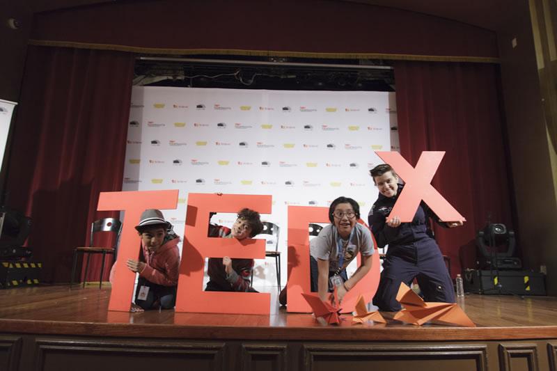 Estos son los conferencistas del TEDxKidsMexicoCity 2016 - tedxkidsmexicocity-2016