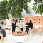 Apple rediseña su icónica Apple Store de San Francisco - app-store-san-francisco-renovacion-2