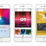 Apple Music renovará su interfaz en iOS 10