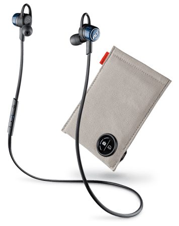 BackBeat GO 3, unos auriculares inalámbricos que desearas tener