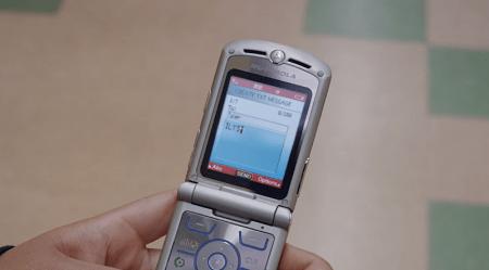 """Motorola revivirá su clásico teléfono """"Razr"""" este año"""