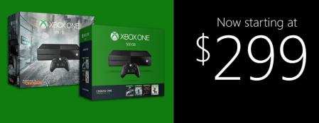 Microsoft baja el precio a su consola Xbox One