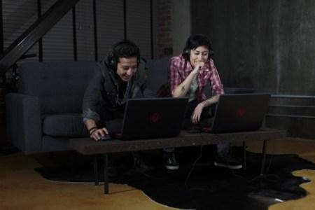 OMEN by HP, una nueva línea de computadoras para gamers