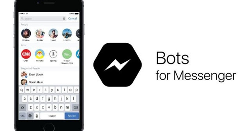 Los 'bots' de Facebook comienzan a cosechar éxito - facebook-messenger-bots-800x430