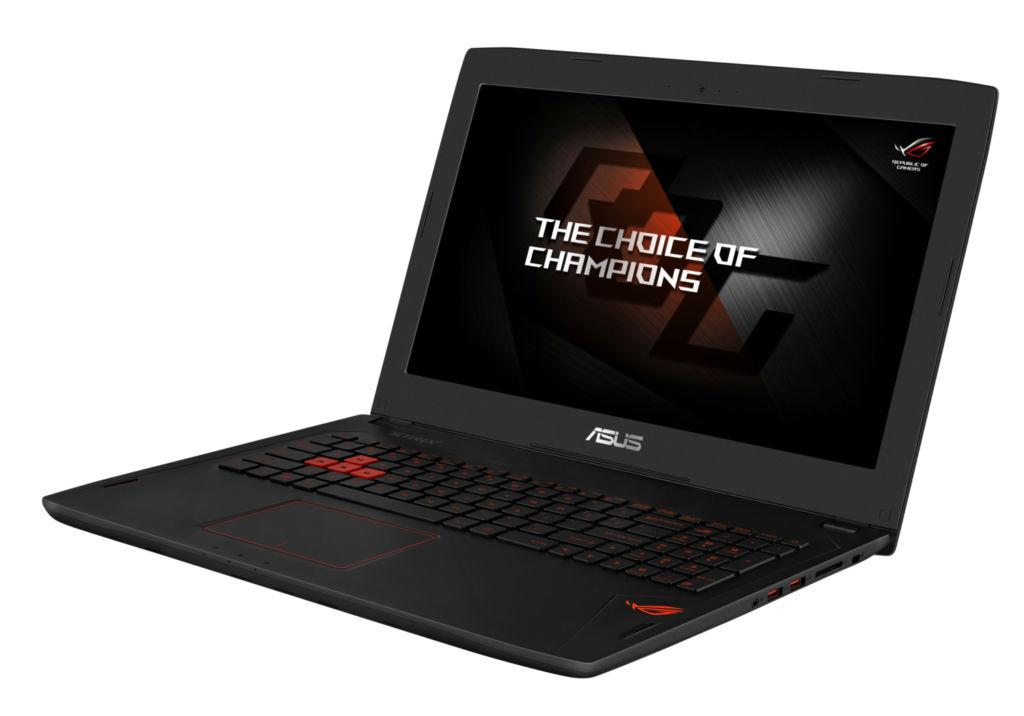 Las notebooks podrían superar a las consolas de videojuego en próximos años - gl502_black_-10