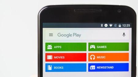 Nueva versión de la Play Store hace más fácil unirse a programas beta de aplicaciones