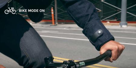 Google y Levi's preparan una chaqueta inteligente para 2017