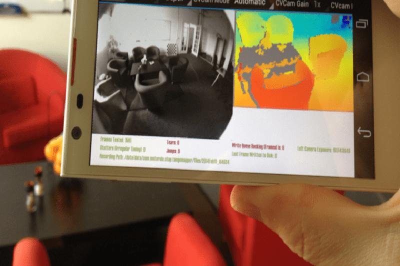 Google podrá mostrar el interior de los edificios en 3D gracias al proyecto 'Tango' - google-proyecto-tango-800x533
