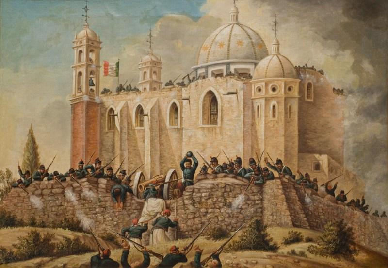 historia de la batalla de puebla Historia de la Batalla de Puebla del 5 de mayo en resumen ¡Conócela!