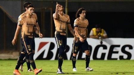 A qué hora juega Independiente del Valle vs Pumas en la Libertadores 2016