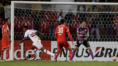 A qué hora juega Toluca vs Sao Paulo la vuelta de octavos de Libertadores 2016 y en qué canal