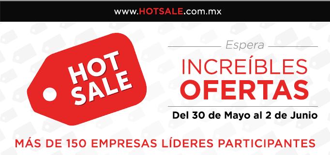 Empieza la cuenta regresiva para Hot Sale 2016 - hotsale-2016