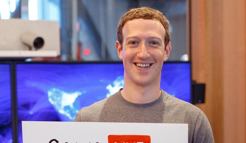 Mark Zuckerberg trasmitirá Facebook Live por primera vez desde el espacio - mark-800x465