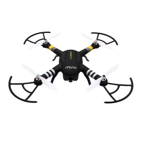 VEHO presenta el dron Muvi X- Drone