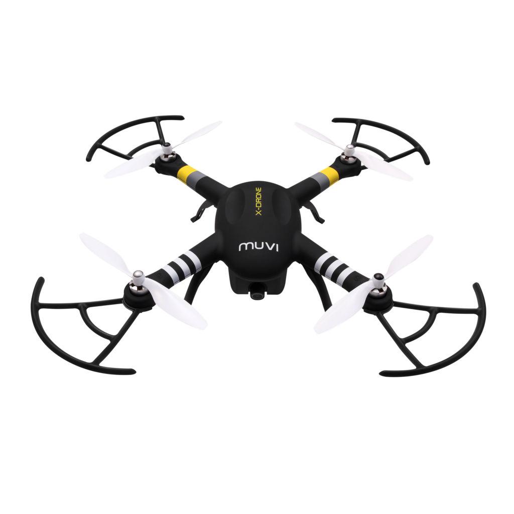 VEHO presenta el dron Muvi X- Drone - muvi-x-drone-veho2