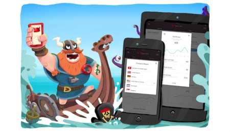 Opera lanza servicio de VPN gratuito para iOS