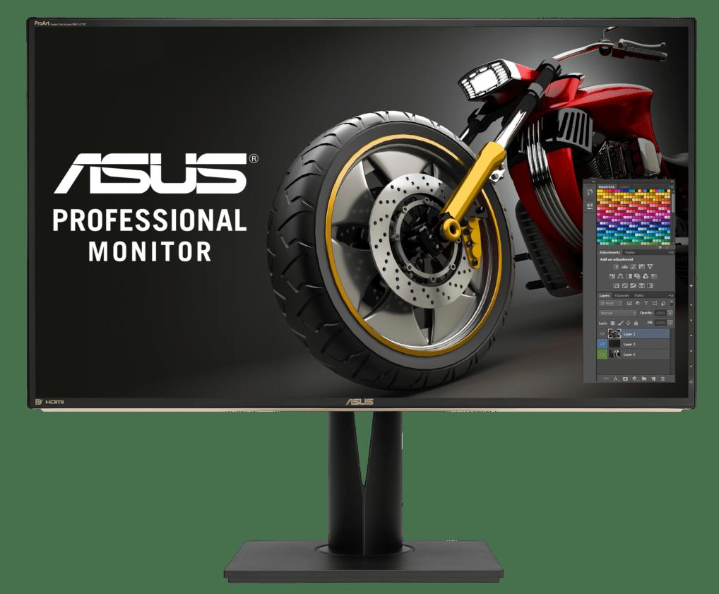 ASUS lanza monitor ProArt PA329Q - pa329q_front2