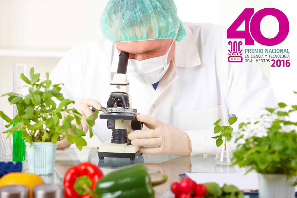 Celebra Premio Nacional de Ciencia y Tecnología en Alimentos 40 años y anuncia convocatoria 2016 - premio-nacional-de-ciencia-y-tecnologia-de-alimentos1
