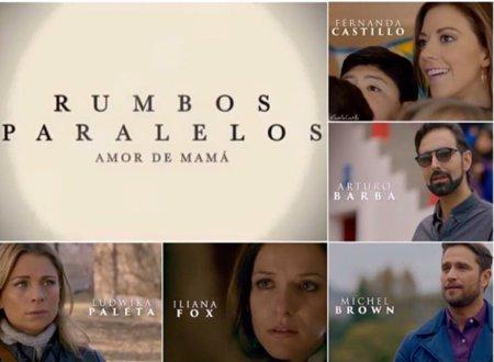 La película Rumbos Paralelos se estrena en México