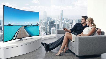 Ofertas en pantallas Samsung en el Hot Sale 2016