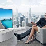 Ofertas en pantallas Samsung en el hotsale 2016