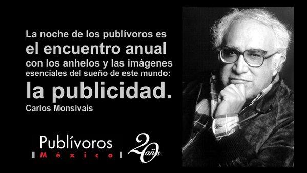 Los Publívoros celebra 20 años en México - t-monsivais-publivoros